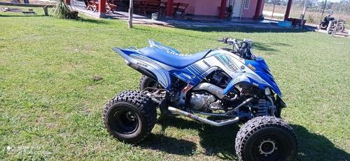 Yhamaha Raptor 700