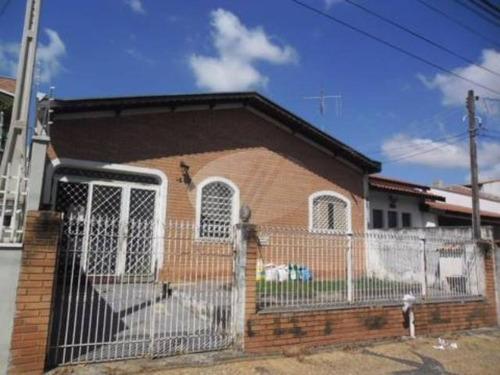Casa À Venda Em Jardim Flamboyant - Ca209053
