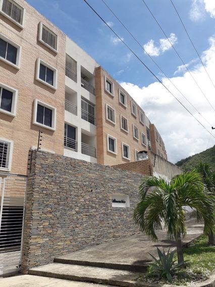Apartamento En Jardín Mañongo, Foa-1073