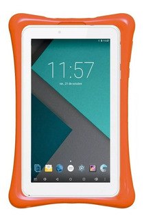 Philco Tp7a4 Tablet 7 Con Funda