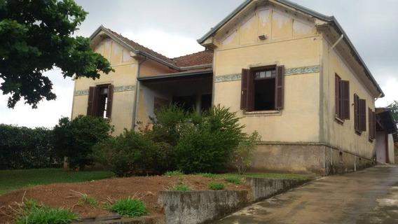 Chácara Residencial À Venda, Condomínio Reserva Dos Vinhedos, Louveira. - Ch0054