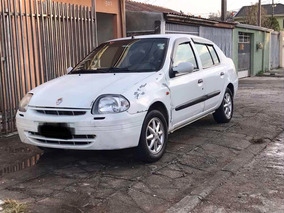 Renault Clio 1.0 16v Rt 5p 2001