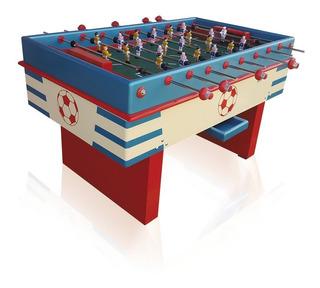 Envio Gratis Futbolito Tradicional De Feria Uso Rudo - Bago