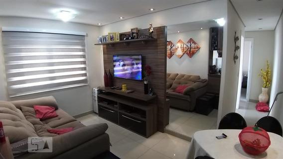 Apartamento Para Aluguel - Vila Constança, 2 Quartos, 45 - 893056440