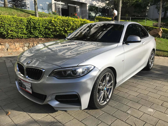 Bmw M235i F22 Coupe