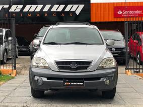 Kia Sorento Ex 2.5 Cr3 2005