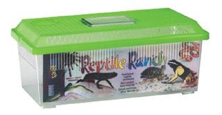 Habitat P/reptil Rectangular Chico Kritter Keepers