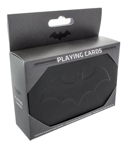 Cartas Batman