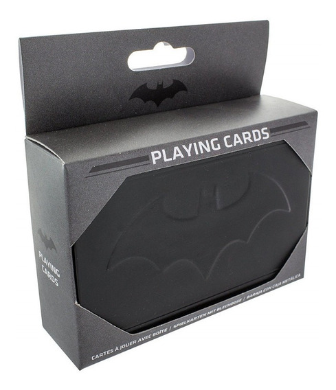Cartas Batman