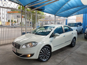 Fiat Linea Absolute 1.8 Dualogic 2015
