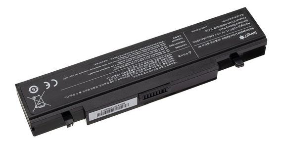 Bateria Para Notebook Samsung Np270e4e-kd4br 4400 Mah Preto Marca Bringit