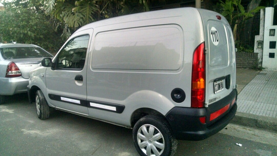 Renault Kangoo 2008. 74500 Km