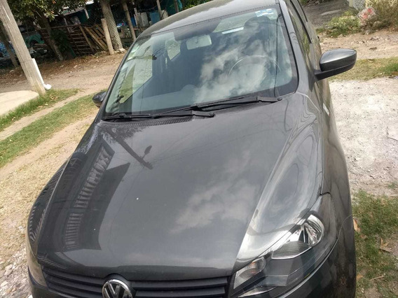 Volkswagen Gol 1.6 Cl I-motion At 5 P 2015