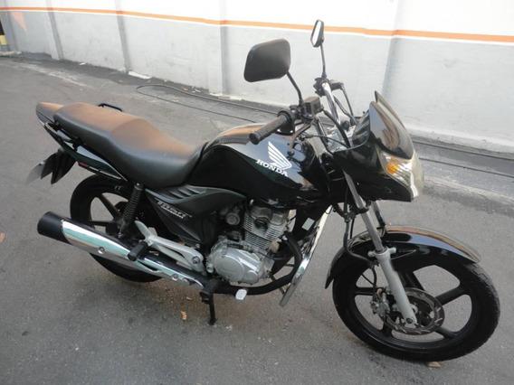 Honda Cg-150 Mix Ex