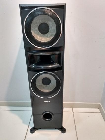 O29 Caixa Torre Muteki Sony Ss-msp7500 185w