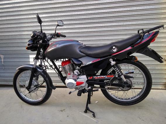 Zanella Rx 150 G3