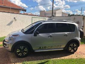 Citroën Aircross 1.6 16v Glx Atacama Flex Aut. 5p 2014