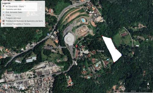 Imagem 1 de 1 de Terreno Próximo Ao Centro De Itapecerica Da Serra Com 10.000,00 M² Uso Misto. - Te00014 - 69571147