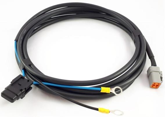 Cabo Força Gps Trimble Fmx E Cb Antena Gps Ez Guide 250