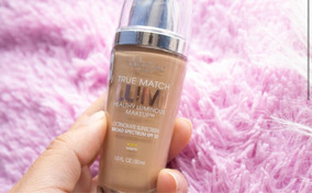 Base Loreal Lumi Original