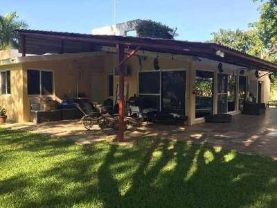 Casa En Venta En Chiná Campeche