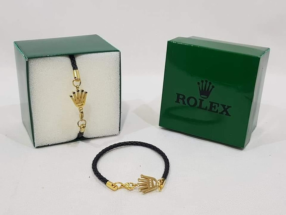Pulseras Rolex