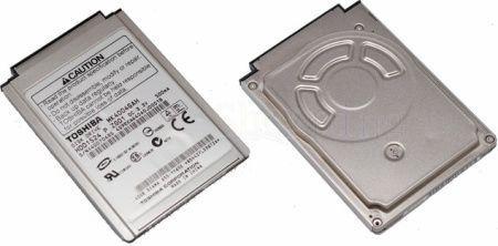 Disc Drive Toshiba Mk4004gah Hdd1524