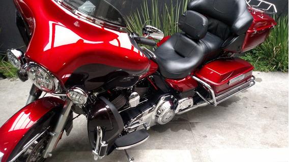 Ultra Glide Electra Harley Davidson