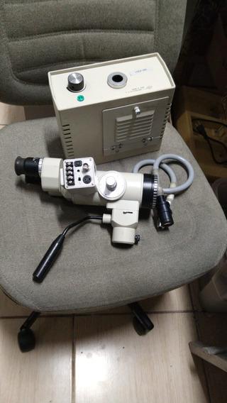 Vídeo-colposcópio Binocular Df Vas Concelos ( P/ Tecnicos )