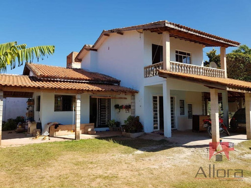 Chácara Com 2 Dormitórios À Venda, 1000 M² Por R$ 320.000,00 - Bairro Do Bacci - Bragança Paulista/sp - Ch0212