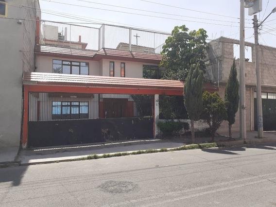 Guadalupana Casa Venta Chalco Estado De Mexico