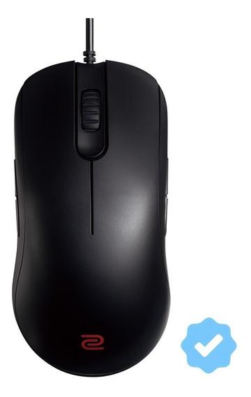 Mouse Gamer Benq Zowie Fk1 Para Esports Fps 3200dpi Usb