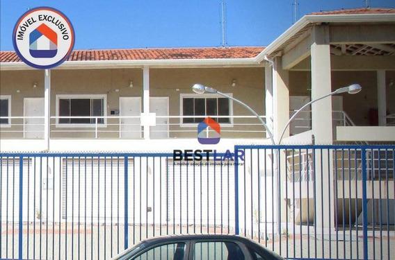 Sala À Venda, 27 M² Por R$ 95.130,00 - Jardim Petrópolis - Cotia/sp - Sa0005
