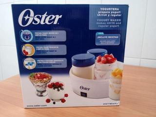 Yogurtera Oster