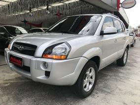 Hyundai Tucson Gls 4x2 2wd 2.0 Mpfi 16v, Fyf3743