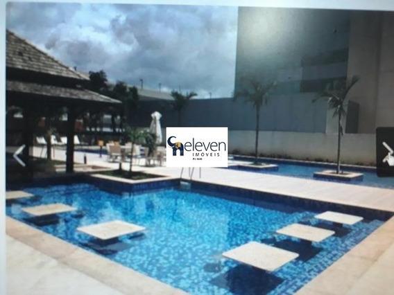 Apartamento A Venda Caminho Das Arvores, Salvador Nascente 1 Quato, Sala, Cozinha, 1 Vaga, 47 M². - Ap01042 - 32543467
