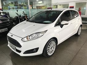Ford New Fiest 1.0 Ecoboost Se Hatch 12v Gasolina 4p Po
