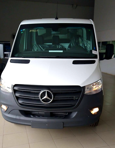 Sprinter Chassis 416 Branca 3,66ee 2020/21 1km