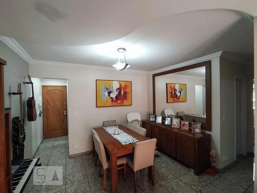 Apartamento À Venda - Tatuapé, 3 Quartos,  95 - S893134210