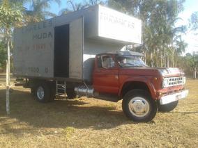 Chevrolet D60 Aceito Troca Camionete Cabine Dupla E Carro