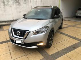 Nissan Kicks Sl Cvt 2017/2018