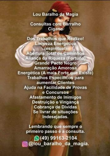 Imagem 1 de 3 de Amarração Amorosa