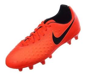 Oferta Taquetes Futbol Nike Magista Opus 2 Fg Jr