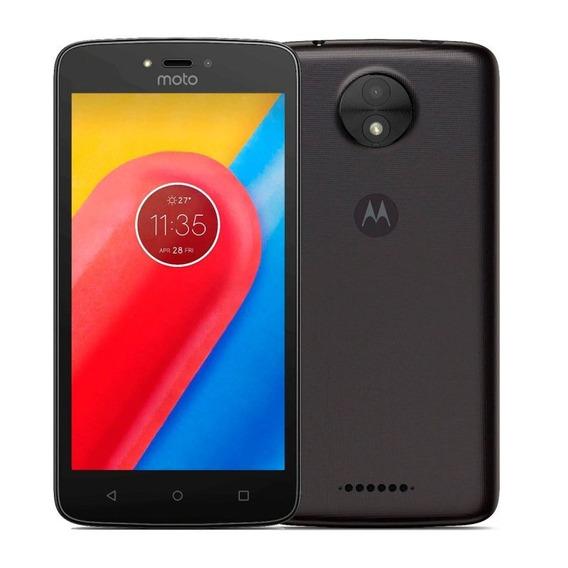 Motorola Moto C Xt1756 - Libre - Reacondicionado - Gtia