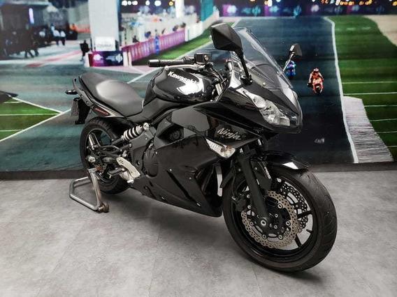 Kawasaki Ninja 650 R Abs 2011/2012