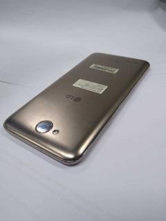 Smartphone Lg K10 Tv Power Índigo Com 32gb, Dual Chip
