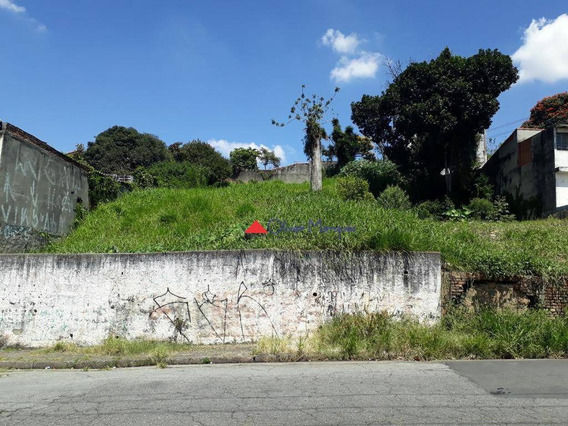 Terreno À Venda, 570 M² Por R$ 2.000.000,00 - Jaguaré - São Paulo/sp - Te0288