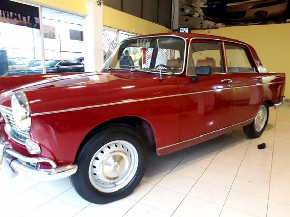 Peugeot 404 Unico Dueño 1969 Nafta Imp