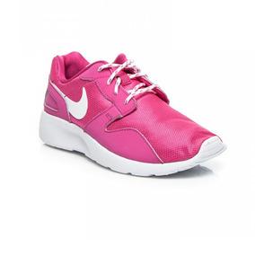 Tênis Nike Kaishi - Corrida - Caminhada - Original Rosa