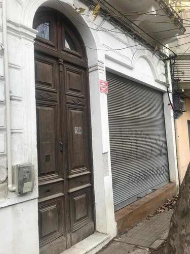 Excelente Local Comercial En Zona Mayorista Barrio Reus
